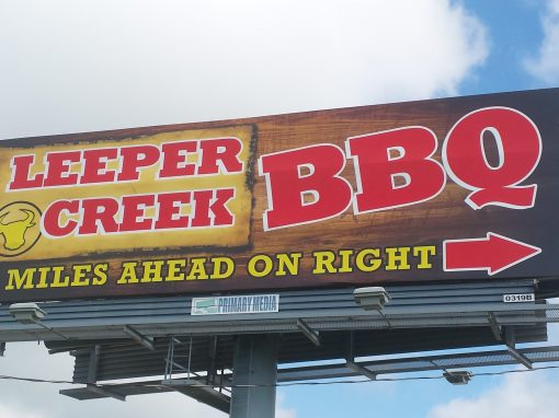 Leeper Creek BBQ