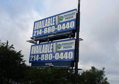 Available Billboards