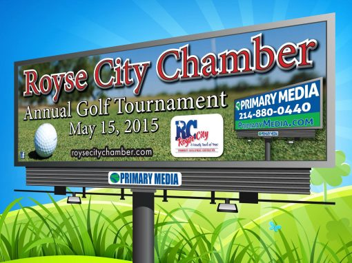 Royse City Chamber