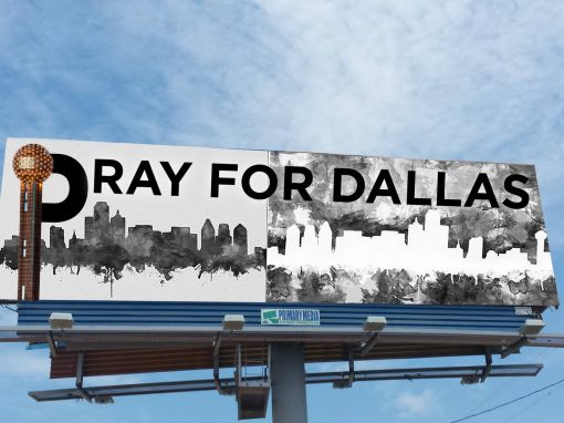 Pray For Dallas