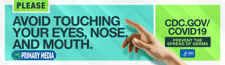 Avoid Touch face